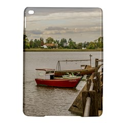 Santa Lucia River In Montevideo Uruguay iPad Air 2 Hardshell Cases