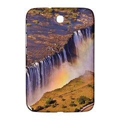 WATERFALL AFRICA ZAMBIA Samsung Galaxy Note 8.0 N5100 Hardshell Case