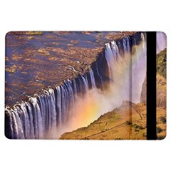 Waterfall Africa Zambia Ipad Air Flip