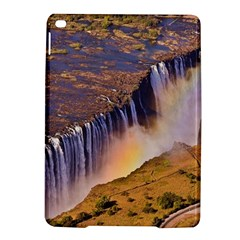 Waterfall Africa Zambia Ipad Air 2 Hardshell Cases