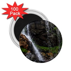 WATERFALL 2.25  Magnets (100 pack)