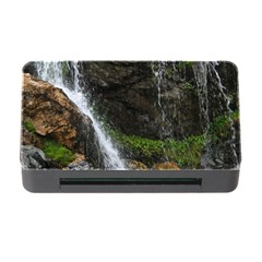 Waterfall Memory Card Reader With Cf