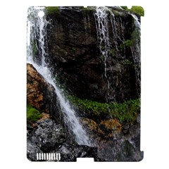 WATERFALL Apple iPad 3/4 Hardshell Case (Compatible with Smart Cover)