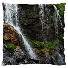 WATERFALL Large Cushion Cases (One Side)