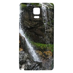 WATERFALL Galaxy Note 4 Back Case
