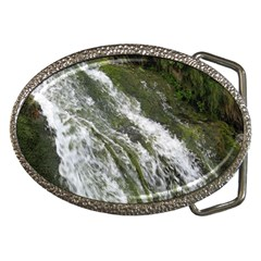 Water Overflow Belt Buckles