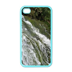 WATER OVERFLOW Apple iPhone 4 Case (Color)