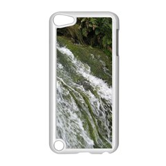 WATER OVERFLOW Apple iPod Touch 5 Case (White)