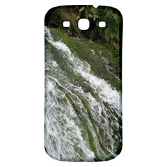 WATER OVERFLOW Samsung Galaxy S3 S III Classic Hardshell Back Case