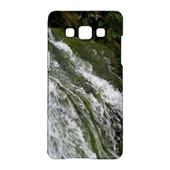 WATER OVERFLOW Samsung Galaxy A5 Hardshell Case
