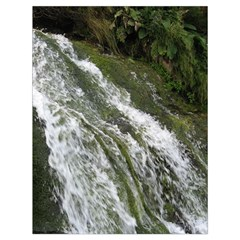Water Overflow Drawstring Bag (large)