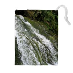 Water Overflow Drawstring Pouches (extra Large)