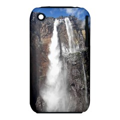 SALTO DEL ANGEL Apple iPhone 3G/3GS Hardshell Case (PC+Silicone)