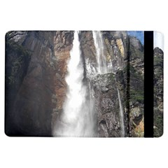 SALTO DEL ANGEL iPad Air Flip