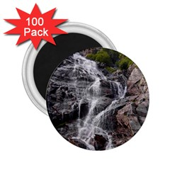 MOUNTAIN WATERFALL 2.25  Magnets (100 pack)