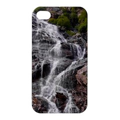 MOUNTAIN WATERFALL Apple iPhone 4/4S Premium Hardshell Case