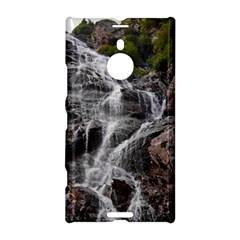 Mountain Waterfall Nokia Lumia 1520