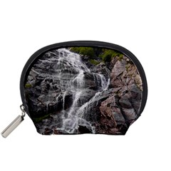 MOUNTAIN WATERFALL Accessory Pouches (Small)