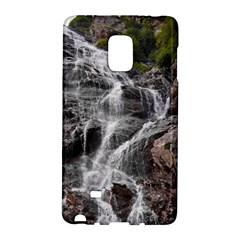 Mountain Waterfall Galaxy Note Edge