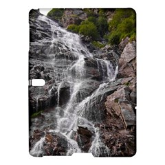 MOUNTAIN WATERFALL Samsung Galaxy Tab S (10.5 ) Hardshell Case