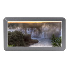 IGUAZU FALLS Memory Card Reader (Mini)