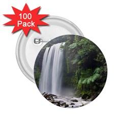 HOPETOUN FALLS 2.25  Buttons (100 pack)