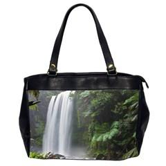 HOPETOUN FALLS Office Handbags (2 Sides)