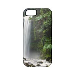 HOPETOUN FALLS Apple iPhone 5 Classic Hardshell Case (PC+Silicone)