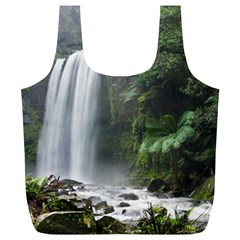HOPETOUN FALLS Full Print Recycle Bags (L)
