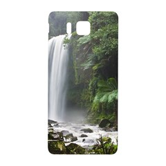 Hopetoun Falls Samsung Galaxy Alpha Hardshell Back Case