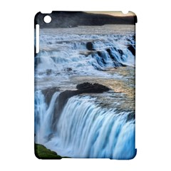 GULLFOSS WATERFALLS 2 Apple iPad Mini Hardshell Case (Compatible with Smart Cover)