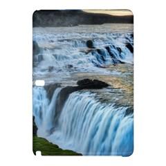 GULLFOSS WATERFALLS 2 Samsung Galaxy Tab Pro 12.2 Hardshell Case