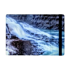 GULLFOSS WATERFALLS 1 Apple iPad Mini Flip Case