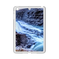 GULLFOSS WATERFALLS 1 iPad Mini 2 Enamel Coated Cases
