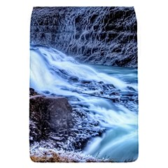 GULLFOSS WATERFALLS 1 Flap Covers (S)