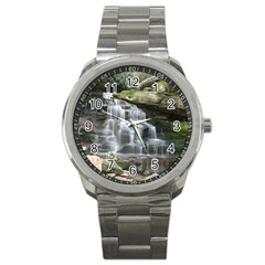 ELAKALA FALLS Sport Metal Watches