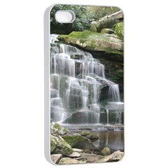 Elakala Falls Apple Iphone 4/4s Seamless Case (white)