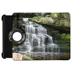 ELAKALA FALLS Kindle Fire HD Flip 360 Case