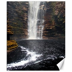 CHAPADA DIAMANTINA 5 Canvas 8  x 10