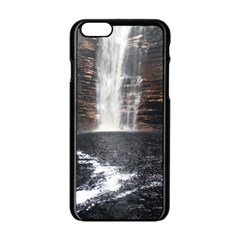 Chapada Diamantina 5 Apple Iphone 6/6s Black Enamel Case