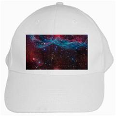 Vela Supernova White Cap