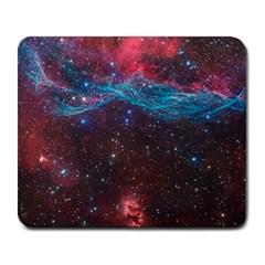 Vela Supernova Large Mousepads