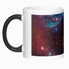 Vela Supernova Morph Mugs