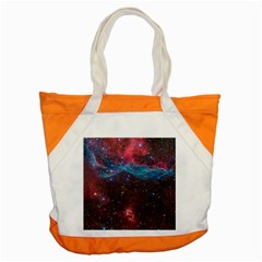 Vela Supernova Accent Tote Bag