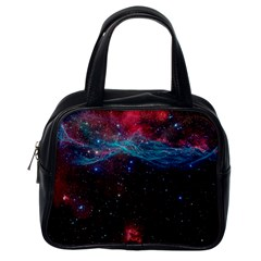Vela Supernova Classic Handbags (one Side)