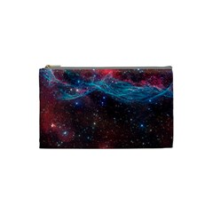 Vela Supernova Cosmetic Bag (small)
