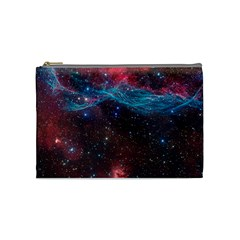 Vela Supernova Cosmetic Bag (medium)