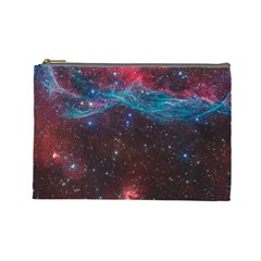 Vela Supernova Cosmetic Bag (large)