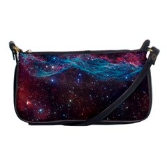 Vela Supernova Shoulder Clutch Bags