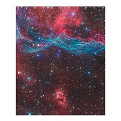 Vela Supernova Shower Curtain 60  X 72  (medium)